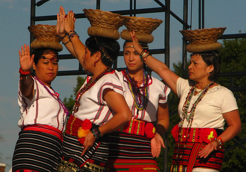 Igorot dance   Arts in the Heart of Augusta, an annual ...