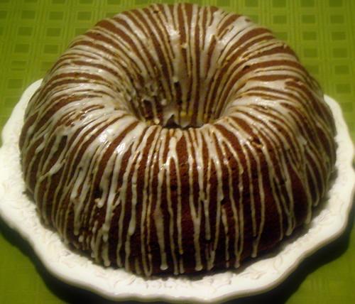 Lemon Glaze For Cake Balls
