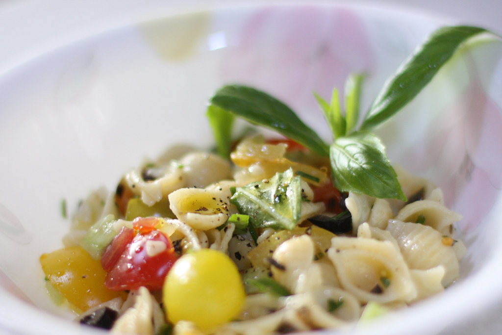 christmas pasta salad by ph pictorials