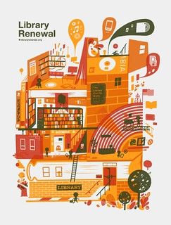 LFOP-Renewal Poster Orange | by Library Renewal
