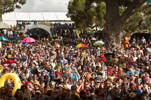Meredith Music Festival 2010 | by Aunty Meredith