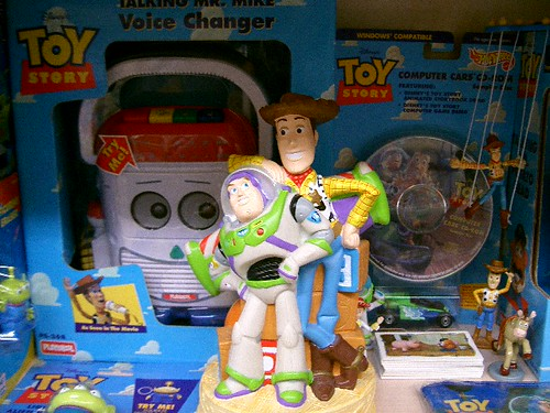 toy story mr mike voice changer buddies bank cd etc flickr. Black Bedroom Furniture Sets. Home Design Ideas