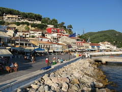 Parga | by Sir Adavis