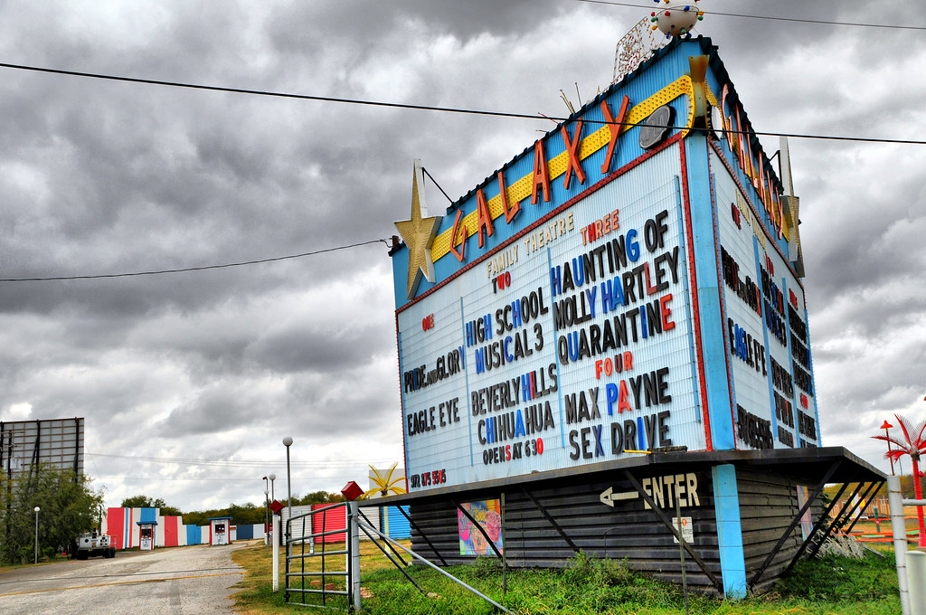 Sky High Movie School