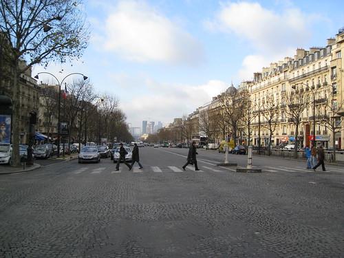 Avenue de la grande arm e paris france chris yunker flickr - 10 avenue de la grande armee ...