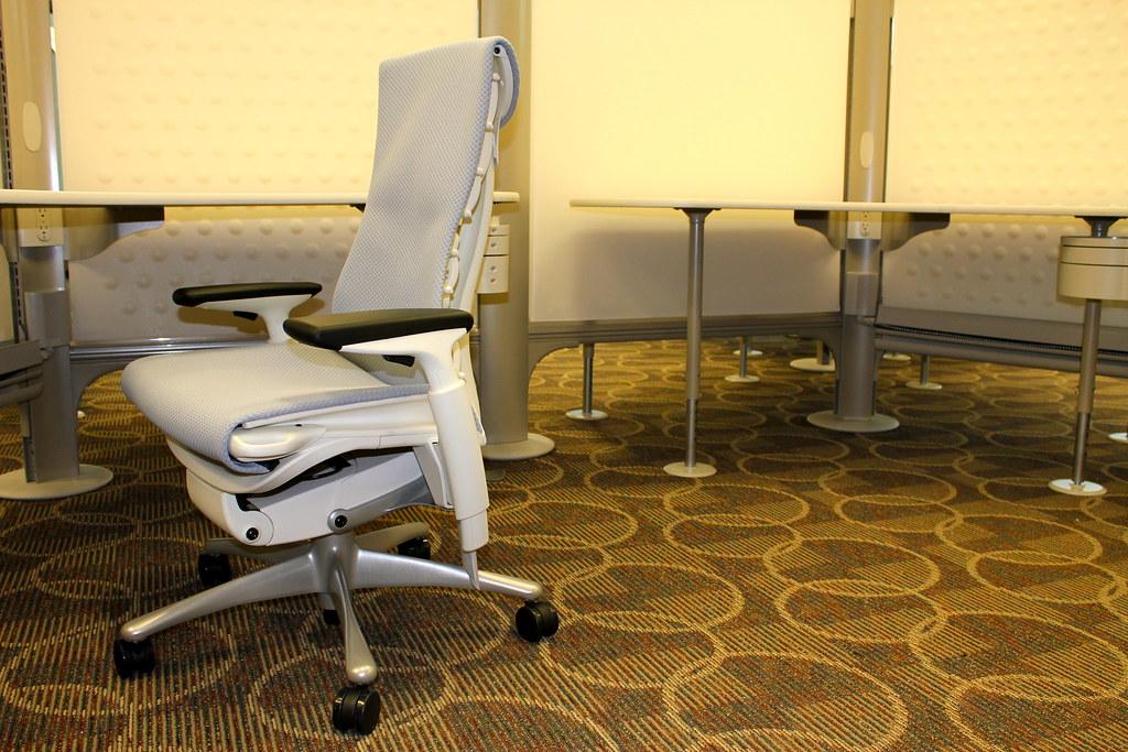 herman miller embody chair by voicescom - Herman Miller Embody Chair