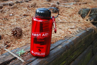 First aid | by twentysixcats