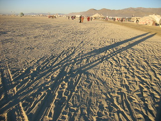 Burning Man 2008 | by sfxian