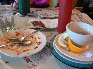 Breakfast: Conquered | by Wayfaring Wanderer