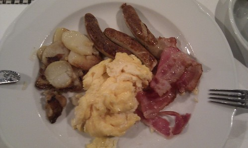Day 3 Starts with my old favourite, a Dorint buffet breakfast. | by Big Al!