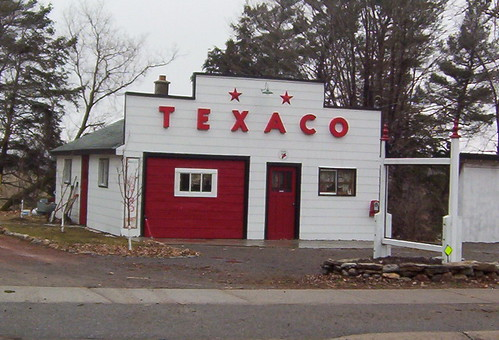 texaco in Cherry Valley | by barfsoup