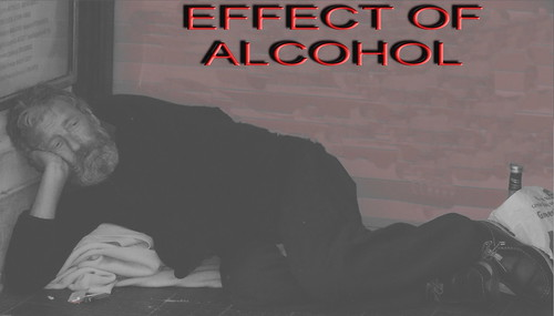 alcoholism and its effects on the Alcohol problems vary from mild to life-threatening and affect the individual, the person's family, and society in numerous adverse ways get the facts on alcoholism symptoms, signs, and treatment.