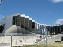 John Curtin School of Medical Research | by ats_500