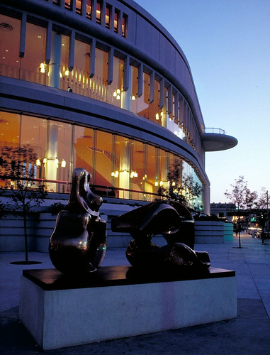 Davies Symphony Hall | by Contra Costa Times