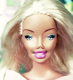 barbie botox | by marya*