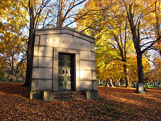 Oakwood Cemetery - Troy, NY - 06 | by sebastien.barre