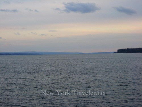 Seneca Lake South View | by mrsmecomber