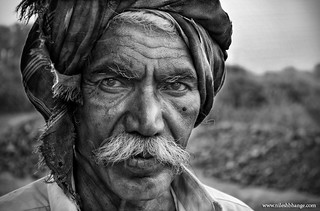 A Farmers Portrait | by bnilesh