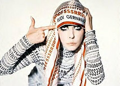 Peggy moffit | by n0fumik