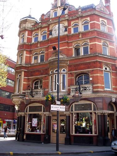 Edwards Bar And Restaurant Bromsgrove