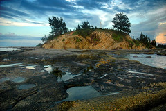 Tip of Borneo | by yati_68