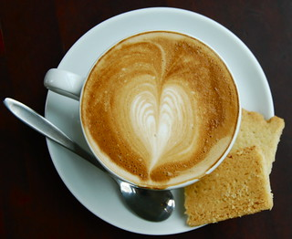Brunch at Café Norden - Love is in the Coffee | by Thomas G. from U.