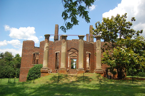 Barboursville Ruins | by Southern Foodways Alliance