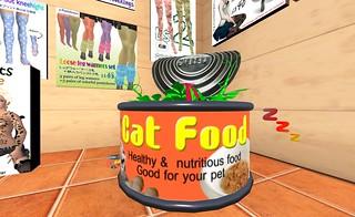 Healthy Cat Food Reviews