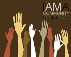 I Am A Community Organizer (300x243) | by baratunde