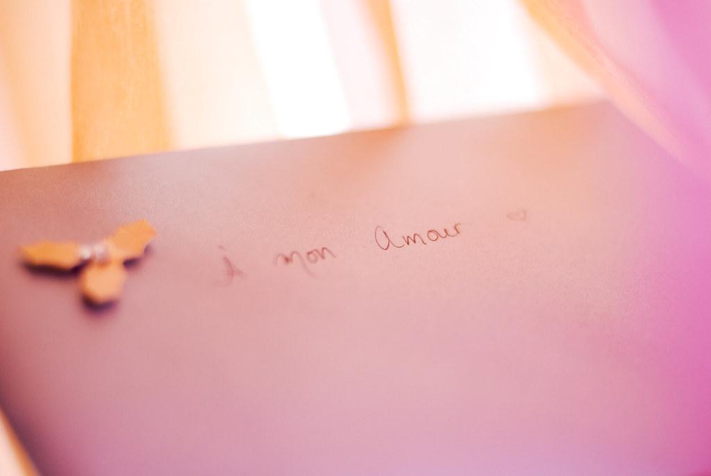 Carte De Noël Pour Mon Amoureux Christine Tran Flickr
