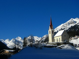 Kirche in Ratschings | by mikiitaly