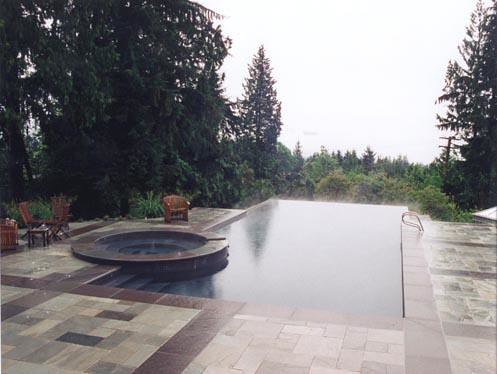 seattle pool builder | by Goodman Construction - Custom Pools 360-299-2239