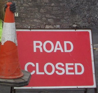 Road Closures Continue But Madden Avenue Open to Traffic