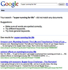 Google Quote Search Results | by rustybrick