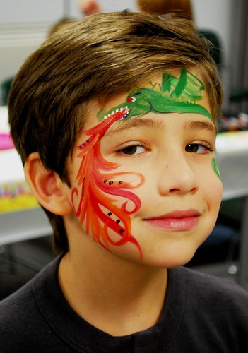 Face Painting Terms And Conditions