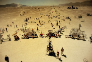 Burning Man 2008 | by ashot