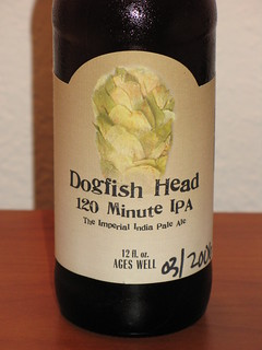 DFH 120 Minute IPA | by grovlam