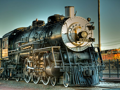 Temple, TX Railroad & Heritage Museum | by Bill Oriani