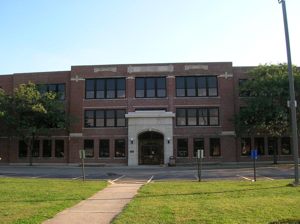 092108 Jefferson Township High School Gahanna Ohio Flickr