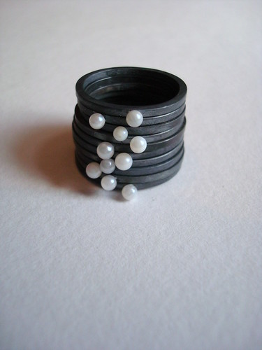 10 Ring Stack | by Emma Day