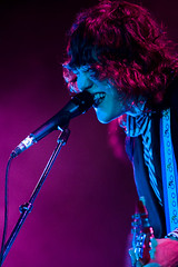 MMF 2008 - MGMT | by Aunty Meredith