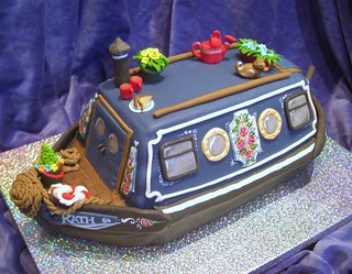 Kath's 60th Birthday Barge! | by the-icing-on-the-cake. (Jo)