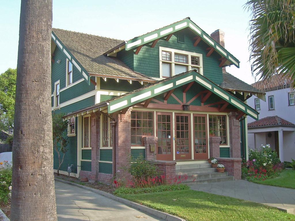 Image result for craftsman house