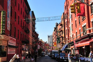 Little Italy, NYC | by Stephane Enten
