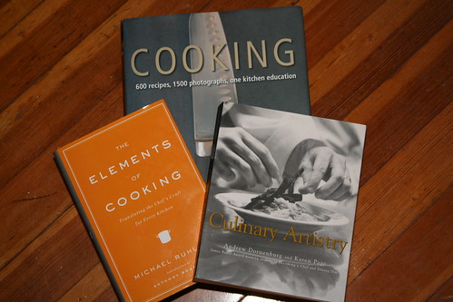 Cooking Books | by Jennifer Lynn Photos & Design