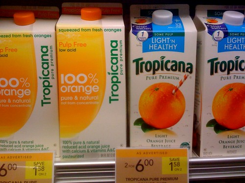 Tropicana has a new look. | by eggrollstan
