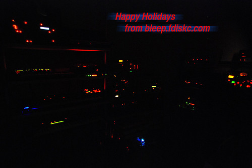 Happy Holidays | by bdu