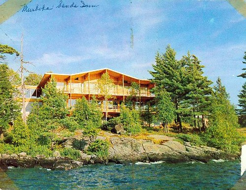 Hotels Near Gravenhurst