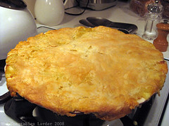 chicken pot pie | by giffconstable