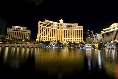 Bellagio | by amirsphotography